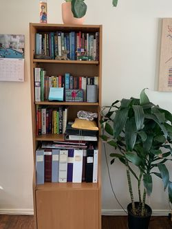 2 Bookshelves For Sale (2 for $50) for Sale in Los Angeles,  CA
