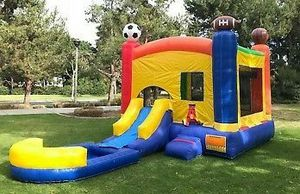 Combo Bounce House for Sale in Scottsdale, AZ