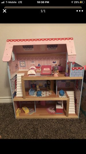 Doll house for Sale in Fort Worth, TX