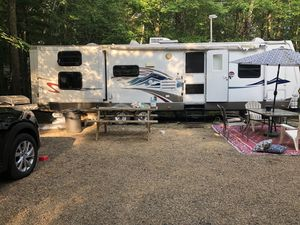 Camper and Golf cart for Sale in Dracut, MA