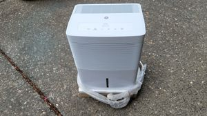 GE De humidifier for Sale in Beaverton, OR
