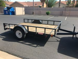 2006 CARSON UTILITY TRAILER for Sale in Chandler, AZ