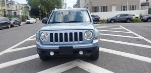 2014 Jeep Patriot Latitude 4x4 for Sale in Brooklyn, NY