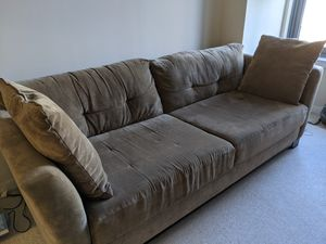 Couch for sale (will take best offer) for Sale in Arlington, VA