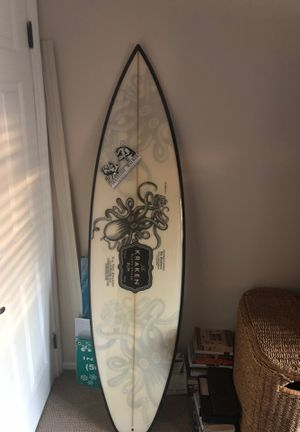 Brand new custom surfboard for Sale in Westminster, CA