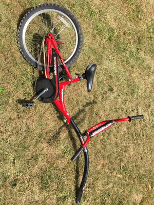Schwinn Runabout tag-along for Sale in Groveport, OH