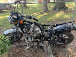 1982 Kawasaki Motorcycle for Sale in Hopewell, VA