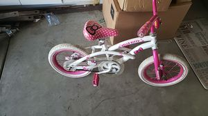Kids Hello Kitty bike for Sale in Oakdale, CA