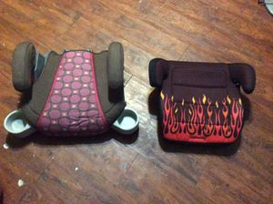 Booster Seats for Sale in Haltom City, TX