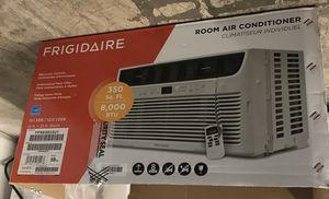 Frigidaire 8000 btu window unit air conditioner ac for Sale in Houston, TX