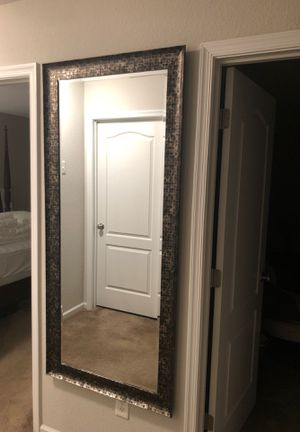 Home Decor mirror for Sale in Suffolk, VA