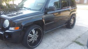 2008 Jeep Patriot for Sale in Hapeville, GA
