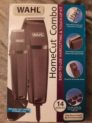 Wahl for Sale in Orrville, OH