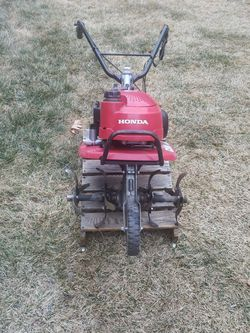 Honda F220 Tiller for Sale in Boulder,  CO