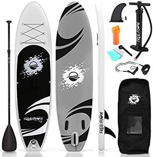 Inflatable Stand Up Paddle Board (6 Inches Thick) for Sale in Los Angeles, CA