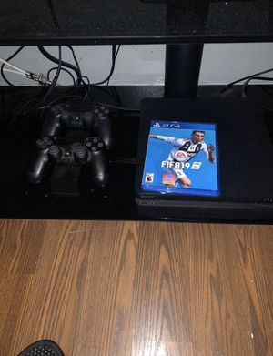 Ps4 slim for Sale in Westminster, CA