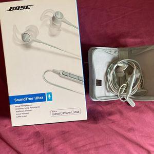 Bose Headphones for Sale in Annandale, VA