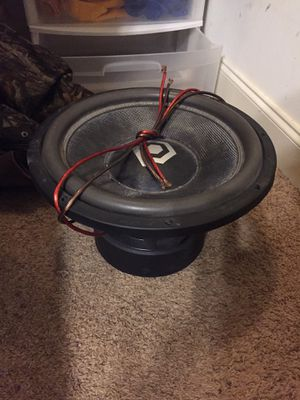 15inch Subwoofer for Sale in Ruston, LA