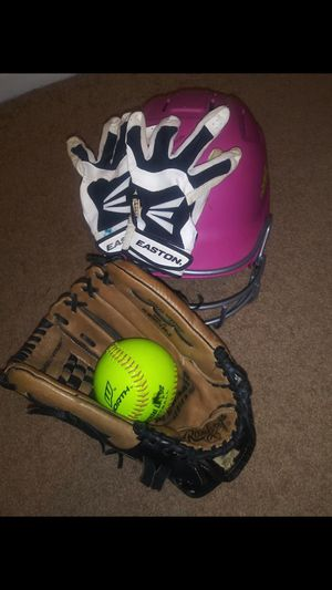 Softball Equipment for Sale in Bowie, MD