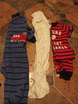 3 Months Pjs for Sale in Norwich, CT