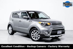 2017 Kia Soul for Sale in Lynnwood, WA