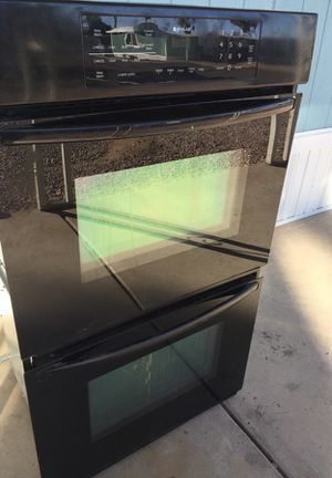 Doble horno 300 dólares o mejor oferta apache juntion ax for Sale in Fort McDowell, AZ