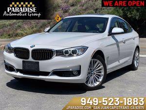 2014 BMW 3 Series Gran Turismo for Sale in San Juan Capistrano, CA