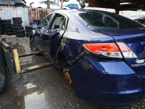 Mazda 6 2009 only parts for Sale in Miami Gardens, FL
