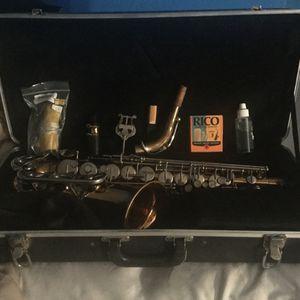 Saxophone for Sale in Hartington, NE