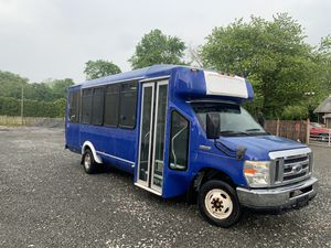 2009 Ford econoline e450 for Sale in Trenton, NJ