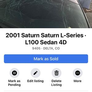 2001 for Sale in Delta, CO