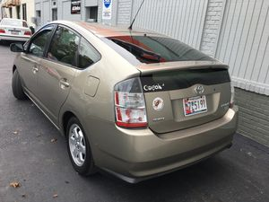 2005 Toyota Prius Hatchback 4D for Sale in Washington, DC