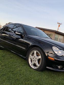 Mercedes C230 SPORT for Sale in Salinas,  CA