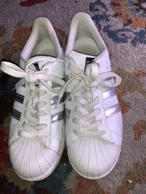 Adidas Superstar Size 8.5
