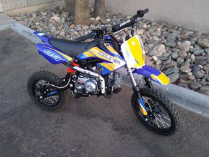 BRAND NEW Coolster 125cc Dirt Bike for Sale in Chandler, AZ
