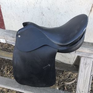 Crosby Horse Saddle for Sale in Castroville, CA