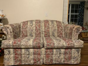 Printed Couch for Sale in Pensacola, FL