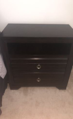 Tv / night stand for Sale in Tampa, FL