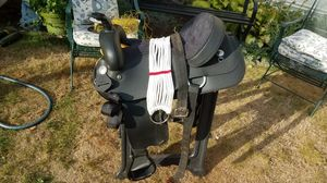 Wintec saddle for Sale in Puyallup, WA