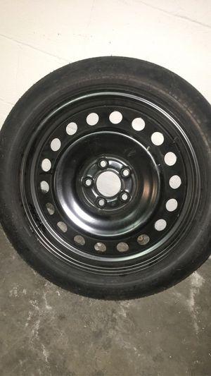 Dodge Magnum - Spare Tire / Donut / Jack / OEM MOPAR for Sale in Seal Beach, CA