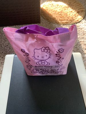 Hello Kitty accessories and other items for Sale in Bloomington, IL