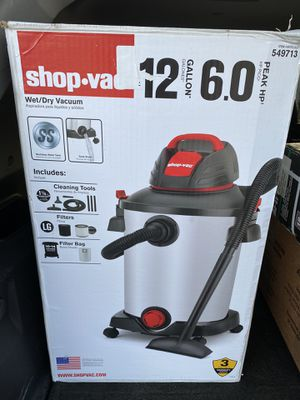 Vacuum—aspiradora for Sale in Humble, TX