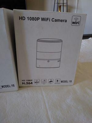 Wifi camera hidden for Sale in Ontario, CA