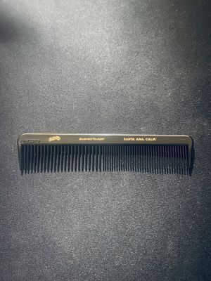"""5"""" Suavecito Unbreakable style hair comb's for Sale in South Gate, CA"""
