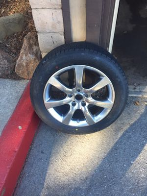 2005 Infinity (Gauntlet) GS Tire for Sale in Fremont, CA