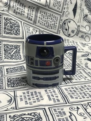 R2D2 from Star Wars Mug for Sale in Palm Harbor, FL