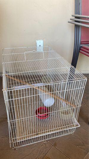 Medium Bird Cage for Sale in Vista, CA