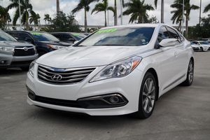 Hyundai Azera 2016 for Sale in Miami, FL