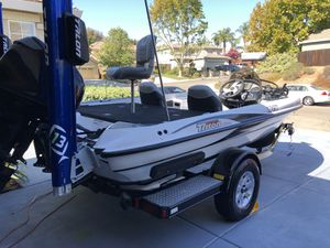 2007 triton tr-176 nice boat very clean for Sale in Antioch, CA