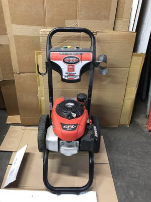 Simpson MegaShot 3000 PSI Pressure Washer w/ Honda Engine for Sale in Queens, NY
